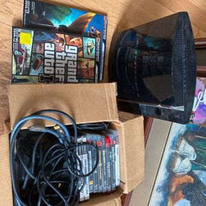 PS3 Games Free PS3 Needs Repairs for Sale in DeBary, FL
