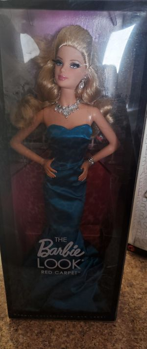 Barbie look red carpet for Sale in Fullerton, CA