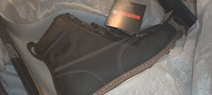 Wolverine men's work boot $120 NEW for Sale in Corona, CA