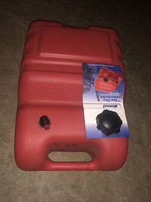 Boat Gas Tank - NEW for Sale in North Tustin, CA