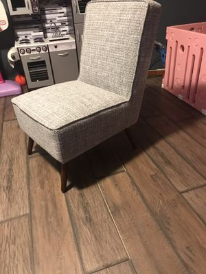 Brand new chair. Never sat in only $45 for Sale in West Frankfort, IL