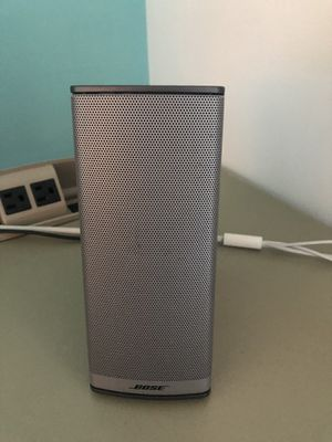 Bose Wired Speakers for Sale in Daly City, CA