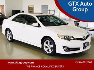 2012 Toyota Camry for Sale in West Chester, OH