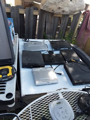 Portable dvd players for Sale in Hesperia, CA
