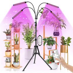 Grow Lights for Indoor Plants for Sale in Queens,  NY