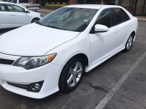 2014 Toyota Camry SE for Sale in Valparaiso, FL