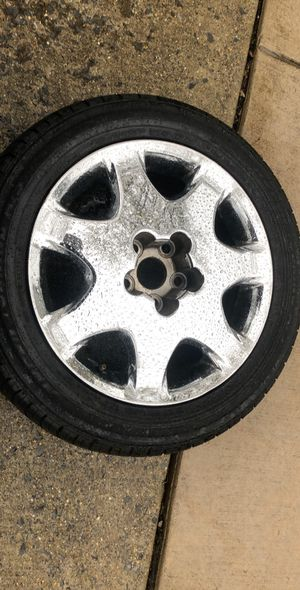 Lexus ls Rims for Sale in Frederick, MD