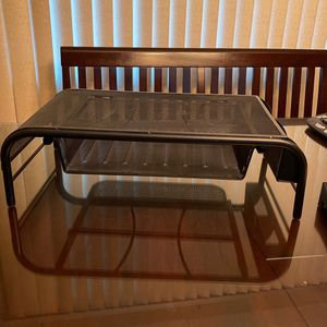 Monitor Stand And Shelf for Sale in Kent, WA