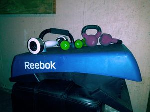 Workout equipment for Sale in Quincy, MA