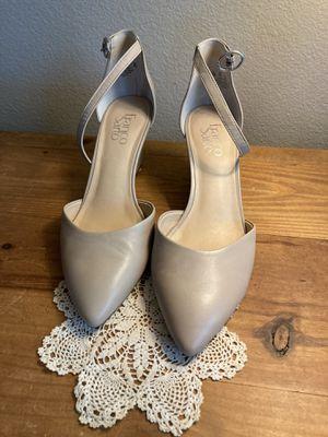 Franco Sarto nice wedged shoes 👠 for Sale in San Antonio, TX