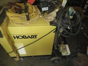 Welder HOBART TIGWAVE 250 AC/DC for Sale in Phoenix, AZ