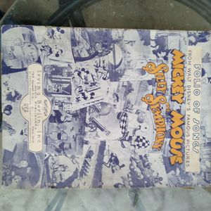 MICKEY MOUSESilly Symphony 1933 for Sale in North Highlands, CA