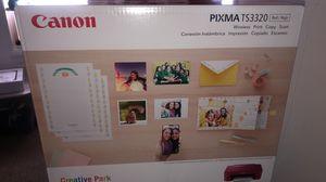 Canon pixma for Sale in Baltimore, MD