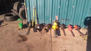 Lawn service equipment for Sale in Payson, AZ