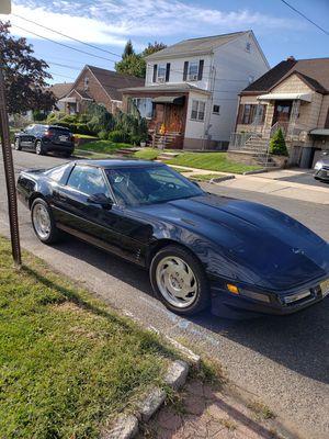 1995 corvette for Sale in Hazlet, NJ