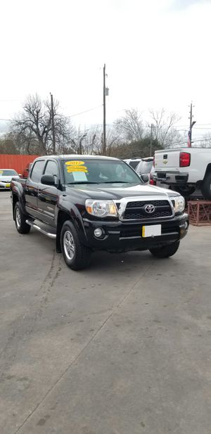 2011 Toyota Tacoma for Sale in Houston, TX