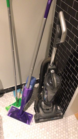 vacuum cleaner for Sale in Jersey City, NJ