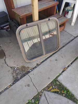 Rv window for Sale in Redlands, CA