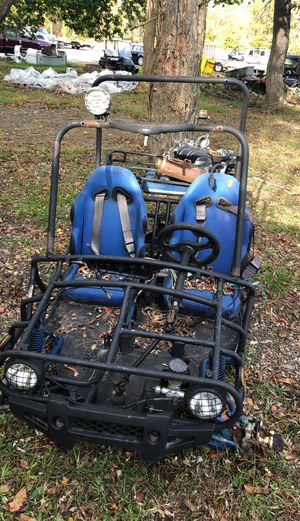 Go karts make an offer get them off my property for Sale in Jackson Township, NJ