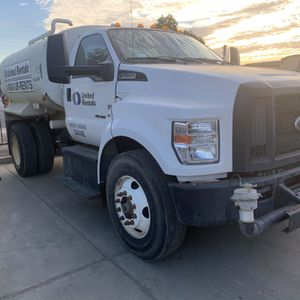 2000 Gallon Water Truck for Sale in Santa Maria, CA
