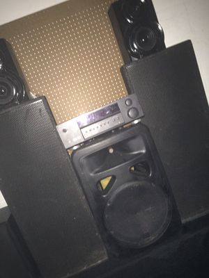 DJ Equipment Speakers for Sale in Tampa, FL