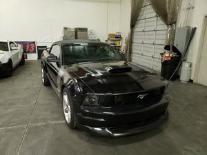 Mustang GT Premium Convertible for sale or trade for Sale in Phoenix, AZ