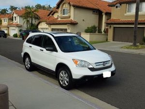 Honda CRV 07 for Sale in Austin, TX