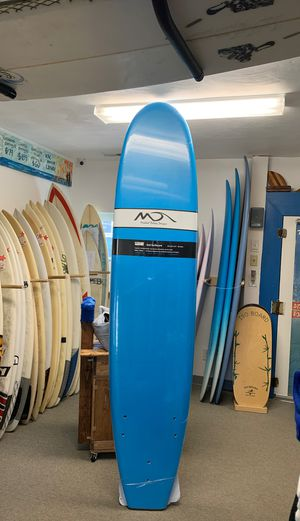 New - Soft Top Surfboard 8' for Sale in Virginia Beach, VA
