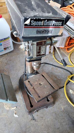 Drill press for Sale in Federal Way, WA