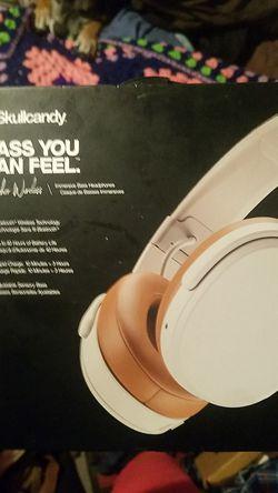 Skullcandy Headphones for Sale in North Augusta,  SC