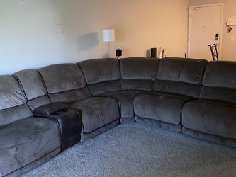 Sectional Sofa From Rooms To go for Sale in St. Petersburg,  FL