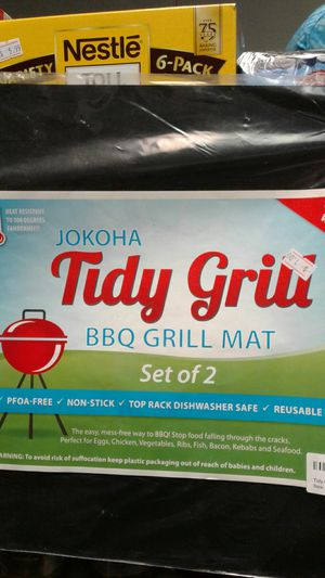 Tidy grill for Sale in Pompano Beach, FL