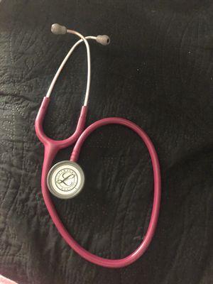 Littmann Stethoscope for Sale in Fullerton, CA