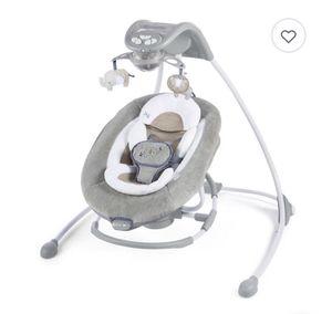 Baby swing for Sale in Glendale, CA