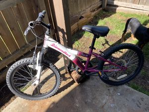 Young Girls 6 Speed Mountain Bike for Sale in Westminster, CO