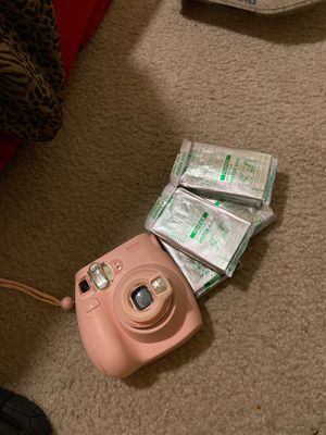 Instax mini 7s Camera for Sale in Hutchins, TX
