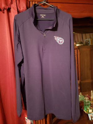 Tennessee Titans Long Sleeve Shirt-Brand New/Never Worn for Sale in Nashville, TN