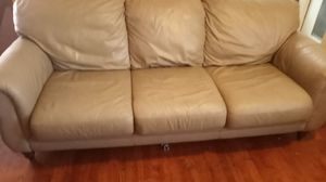 Used couch a little dirty free for Sale in Modesto, CA