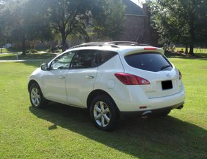 ✅No Accidents2OO9 Nissan White Murano AWD✅ for Sale in New York, NY