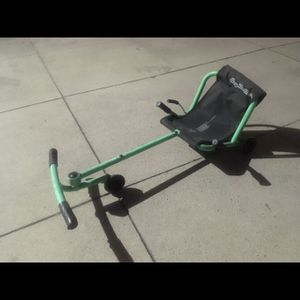 Ezy Roller Classic Riding Machine for Sale in Los Angeles, CA
