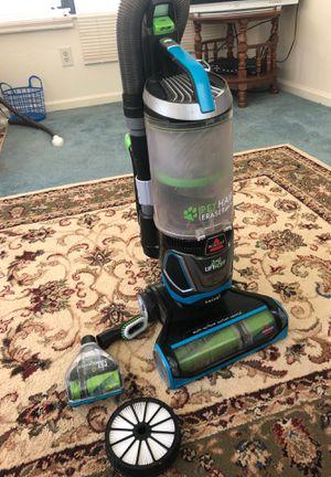 Pet hair vacuum reg 269.99 $75.00 for Sale in Tampa, FL