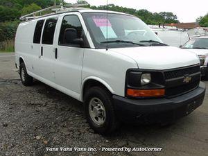 2014 Chevrolet Express Cargo Van for Sale in Blauvelt, NY