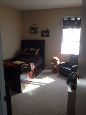 Twin Storage Slat Bed for Sale in Lorton, VA