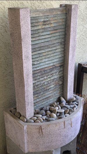 Fountain for Sale in Turlock, CA