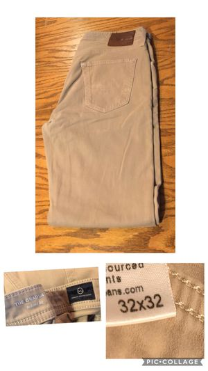 A.G. The Graduate Tailored fit size 32/32 for Sale in Portland, OR