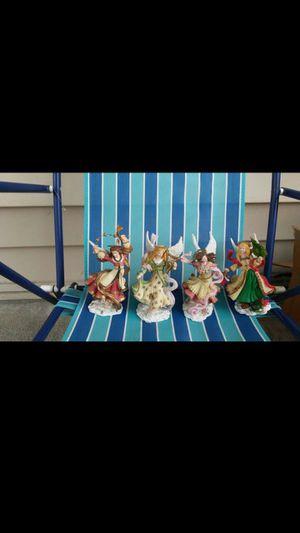 3 Angeles Beside Me Figurines for Sale in Nashville, TN