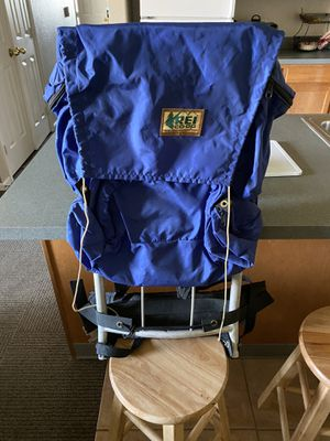 REI Hiking Backpack for Sale in Denver, CO