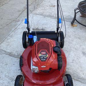 Self-Propelled Lawn Mower for Sale in Ontario, CA