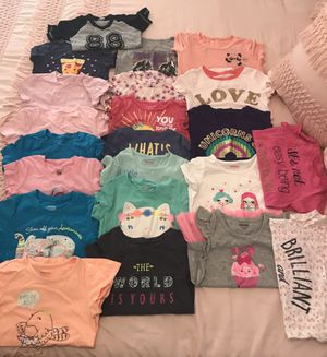 Girls clothing. 4T- size 6. for Sale in Valparaiso, FL