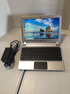 HP Notebook/Laptop 4GB for Sale in Lakeside, CA